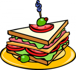 Free Food Clipart & Animations