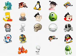 Anime Characters Collection, Animated Characters, Qq, Astro Boy PNG ...