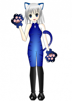 File:Icecat anime girl.svg - Wikimedia Commons