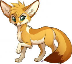 110 best Fennec fox images on Pinterest | Foxes, Fox and Anime animals