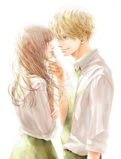 636 best Manga Couple images on Pinterest   Anime art, Anime couples ...