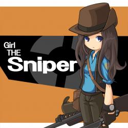 Sniper (Tf2) - Team Fortress 2 - Zerochan Anime Image Board