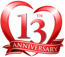 Download Wedding Anniversary Clip Art ~ Free Anniversary Clipart