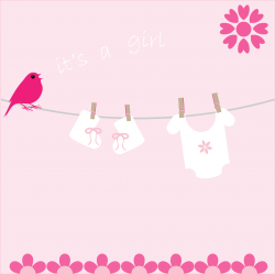 baby girl announcement - Incep.imagine-ex.co