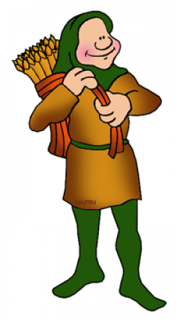 Free Middle Ages Clip Art by Phillip Martin