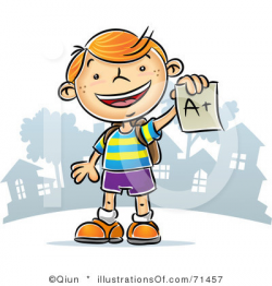 Student Clipart Black And White | Clipart Panda - Free Clipart Images