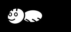 Ant clip art | Clipart Panda - Free Clipart Images