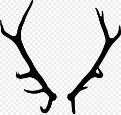 Reindeer Cartoon clipart - Deer, Reindeer, Line, transparent ...