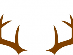 Antler Clipart - Free Clipart on Dumielauxepices.net