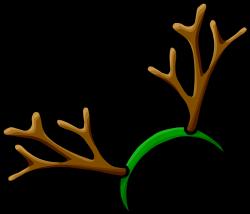 Reindeer Antlers   Club Penguin Wiki   FANDOM powered by Wikia