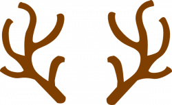 Deer Antlers Clipart Clipart Panda Free Clipart Images ...