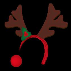Reindeer Antlers PNG Transparent Reindeer Antlers.PNG Images. | PlusPNG
