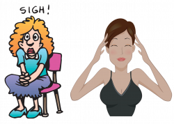 Free Anxiety Cliparts, Download Free Clip Art, Free Clip Art on ...