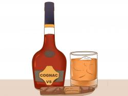 3 Ways to Drink Cognac - wikiHow