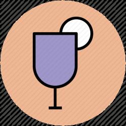 Appetizer drink, beverage, cocktail, drink, margarita, wine icon ...