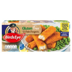 Review: Birds Eye Gluten Free Fish Fingers | Home Tester Club