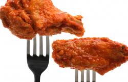Eat your way through history on Buffalo's 'wing trail' | NewsRadio WINA
