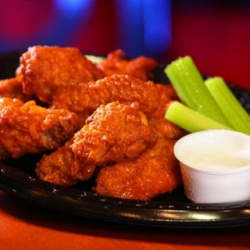 11 best Buffalo Wings: Who makes the best Buffalo or Hot Wings ...