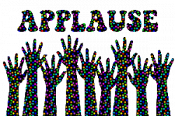 Applause Clip Art Free | Clipart Panda - Free Clipart Images