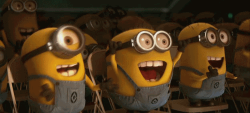 Awesome Despicable Me GIF - Find & Share on GIPHY