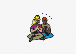 People applause, Character, Cartoon, Applause PNG Image and Clipart ...