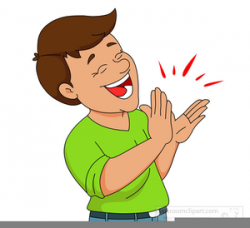 Clapping Audience Clipart | Free Images at Clker.com - vector clip ...