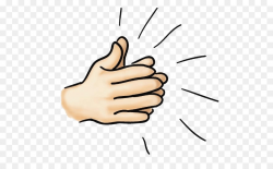 Clapping Applause Clip art - applause png download - 600*546 - Free ...