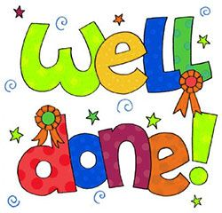 Free Clipart - Free Graphics - Congratulations | Thanks/Greetings ...