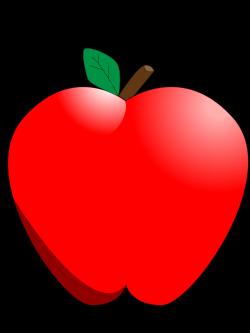 Free Transparent Apple Cliparts, Download Free Clip Art, Free Clip ...