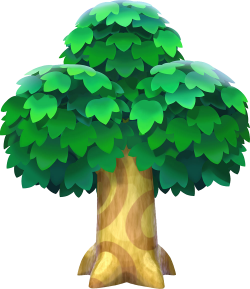 Tree | Animal Crossing Wiki | FANDOM powered by Wikia