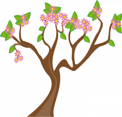Free Tree Clipart - Animations of Trees