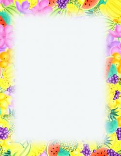 76 best Education Theme Borders images on Pinterest | Frames, Back ...