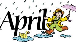 April Calendar of Events | Woodstock NB Recreation
