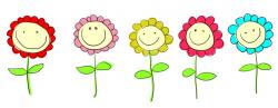 Wonderful April Showers Clip Art Great Pictures #1 April Flowers ...
