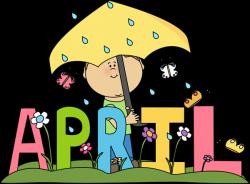 April News | MSPC Preschool Blog