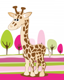 April the Giraffe – Watching and Waiting | Faith Branded