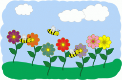 apocalypse-clipart-Spring-Flowers-Clip-Art-Gallery-HD-Wallpaper | Ms ...