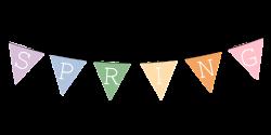 April Clipart Banners Facebook Cover Pics - Free June 2018 Calendar ...