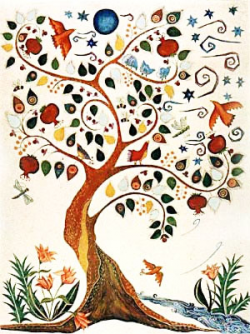 Lecture: 'The Tree of Life is Dead' - Newsroom