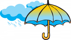 Umbrella   Rainy Days   Pinterest   Clipart images, Clip art and ...