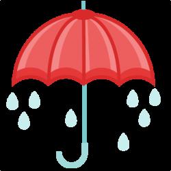 Scrapbooking Spring SVG   Umbrella SVG cutting file for scrapbooking ...