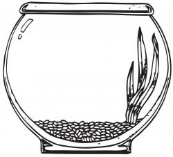 Fish Tank: Excellent Fish Tank Outline Pictures Ideas Aquarium ...