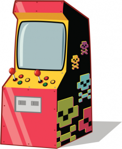 Free Arcade Cliparts, Download Free Clip Art, Free Clip Art ...
