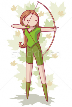 Archer Stock Photos, Stock Images and Vectors | Stockfresh