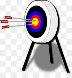 Olympic Games Target archery Arrow Shooting target - archery png ...
