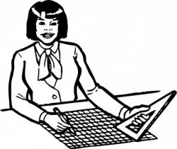 Engineer Clipart Black And White   Clipart Panda - Free Clipart Images