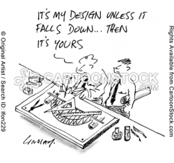 Architecture | The reality of life as an #Architect | Cartoons | The ...