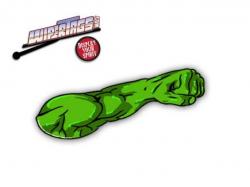 Hulk Clipart - Free Clipart on Dumielauxepices.net