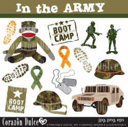 Army Clip Art | Clipart Panda - Free Clipart Images