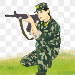 Army Clipart Images, 143 PNG Format Clip Art For Free ...